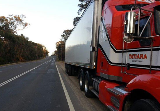 Tatiara Transport Highway